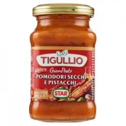 Star Tigullio GranPesto Pomodori Secchi e Pistacchi 190 g