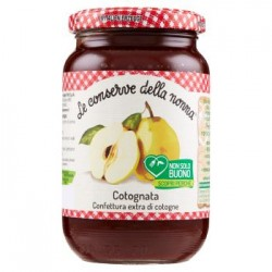 Le Conserve della Nonna Cotognata 450 g confettura extra di cotogne