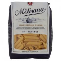 PENNE RIGATE LA MOLISANA pasta di semola di grano duro n.28 500 gr