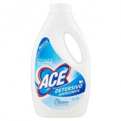Ace detersivo lavatrice liquido CLASSICO 20 lavaggi igienizzante