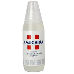 AMUCHINA 500 ML.