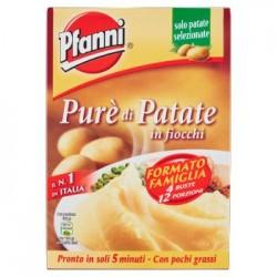 Pfanni Preparato per Purè di Patate conf. 4x75 g