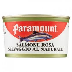 Paramount SALMONE ROSA selvaggio al naturale 213 g