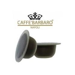 50 Capsule Barbaro Nocciolino compatibili Bialetti