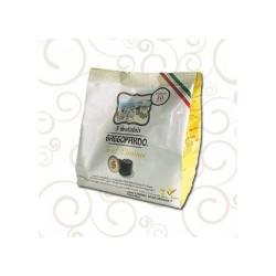 80 Capsule Té al limone Toda Nespresso compatibili GATTOPARDO