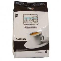 16 Capsule Special Club Toda Gattitaly Gattopardo Compatibili Caffitaly