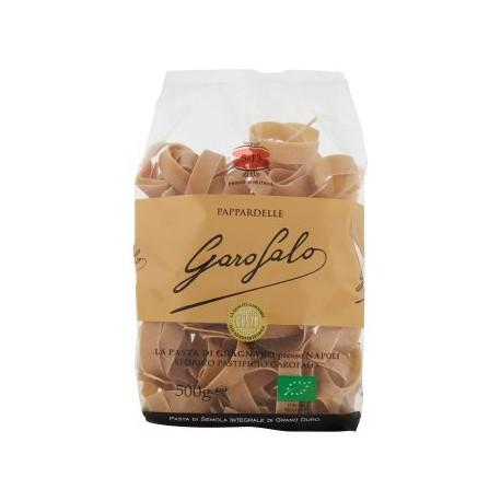 GAROFALO PAPPARDELLE n. 5-13 pasta integrale 500 g