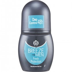 Breeze Men Deodorante Fresh roll-on ml 50