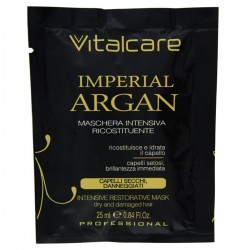 VITALCARE Luxury Argan Maschera Intensiva 25 ml
