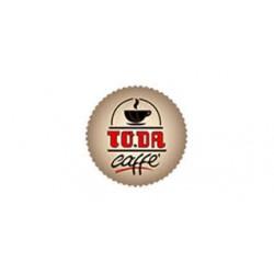 50 Capsule THE AL LIMONE TODA CAFFE' UNO SYSTEM compatibili GATTOPARDO