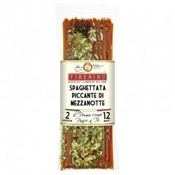 Tiberino Spaghettata Piccante di Mezzanotte 250 gr