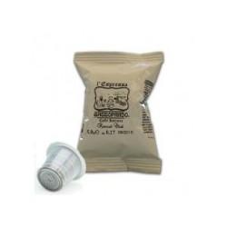 100 Capsule Caffè SPECIAL CLUB Toda NESPRESSO compatibili