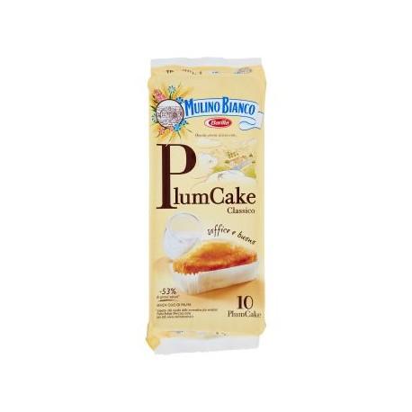 Mulino Bianco Plumcake con Yogurt 10 pezzi 330 g