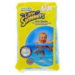 HUGGIES Little Swimmers 3-8 kg