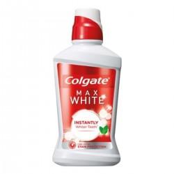 Colgate Collutorio Max White One 250ml