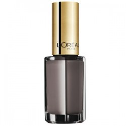 L'OREAL SMALTO COLOR RICHE LE VERNIS N.888 MADEMOISELLE GREY