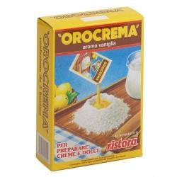 Orocrema Aroma Vaniglia Ristora 5 bustine
