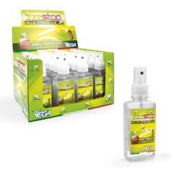 ZZZ Stop Antizanzare alla Citronella Spray 100 ML