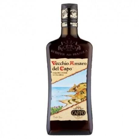 Vecchio Amaro del Capo 70 cl