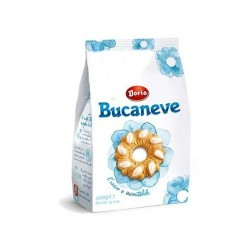 DORIA Biscotti Bucaneve 400 gr