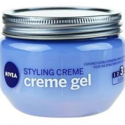 NIVEA STYLING CREME-GEL 150 ML
