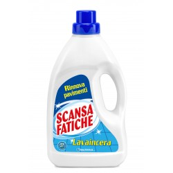 SCANSAFATICHE LAVAINCERA 1000 ML