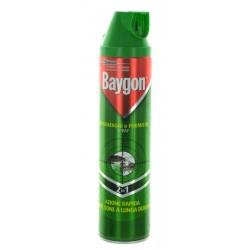BAYGON VERDE PLUS SCARAFAGGI E FORMICHE SPRAY 400 ML.
