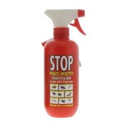 STOP INSETTICIDA MULTI-INSETTO NO GAS 375 ML