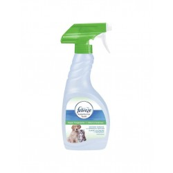 FEBREZE Deodorante per TESSUTI ELIMINA ODORI SPRAY 500 ML