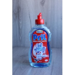 PRIL 3-ACTION BRILLANTANTE CON ACETO 500ml