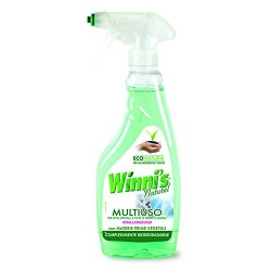 WINNI'S DETERGENTE MULTIUSO SPRAY 500 ML