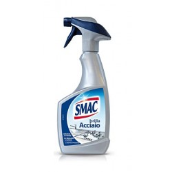 SMAC BRILLACCIAIO SPRAY 500 ML