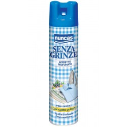 NUNCAS APPRETTO SENZAGRINZE SPRAY 400 ML